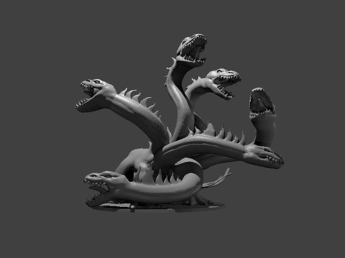 Hydra Updated