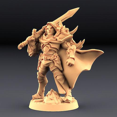 Sigfrido Dragonbane