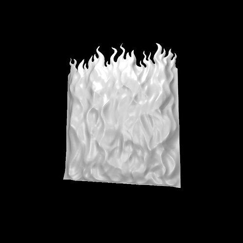 Wall of Fire Segment