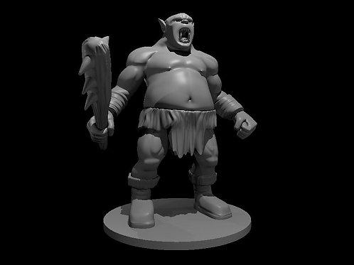 Ogre Updated
