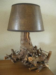 Lappie Lamp
