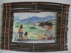 Bafokeng Lesotho Tribe
