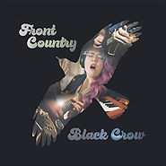 Front Country Black Crow