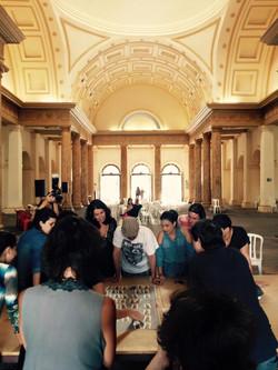 Espaço Cultural Casa França Brasil