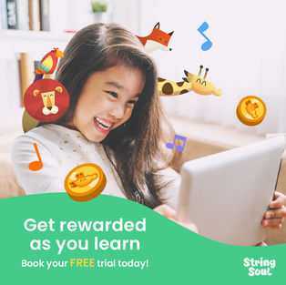 Rewards Store