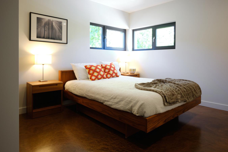 2nd Floor West Bedroom
