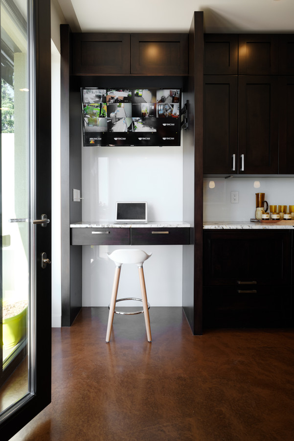 1st Floor Kitchen Office Nook