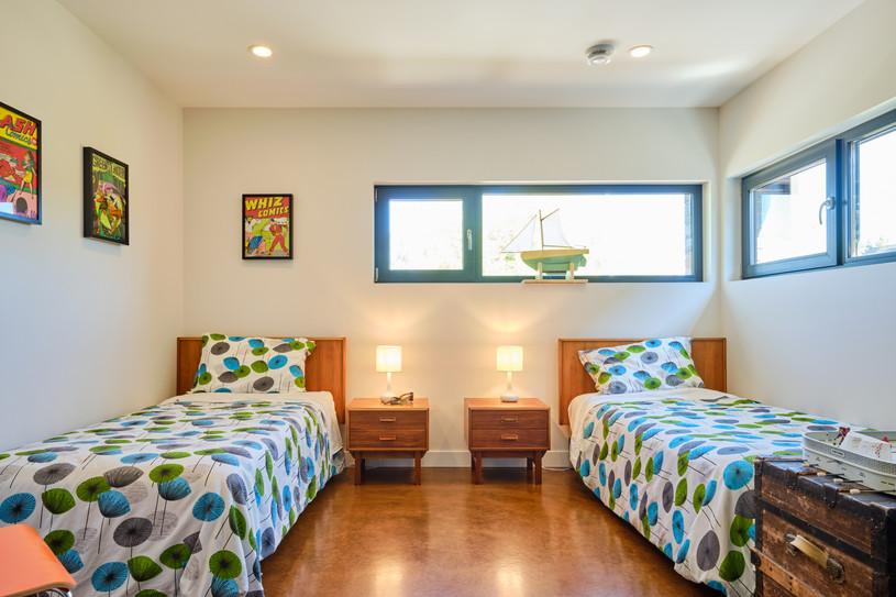 2nd Floor East Bedroom