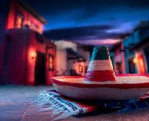 4 BÁSICOS PARA TU NOCHE MEXICANA