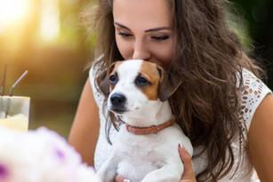 Perros ideales para mujeres solteras