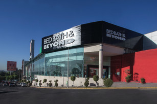 Bed Bath & Beyond: ¡Buen Fin & Beyond!