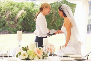 Razones para contar con una Wedding Planner