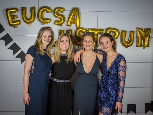 Lustrum Gala a great success!