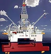 We are one of the top vibration analysis companies offering services to offshore facilities such as oil rigs