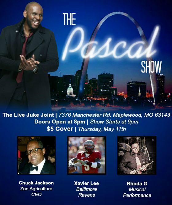 Pascal Show