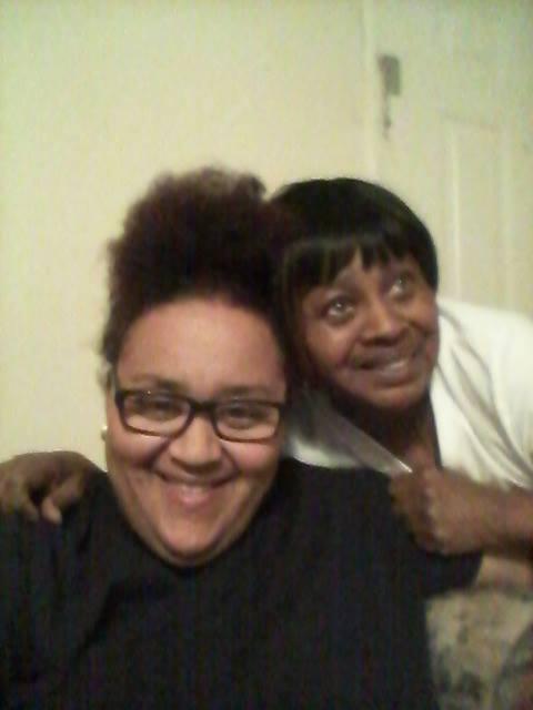 Me Granny