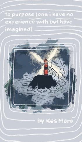 Lighthouse Comic