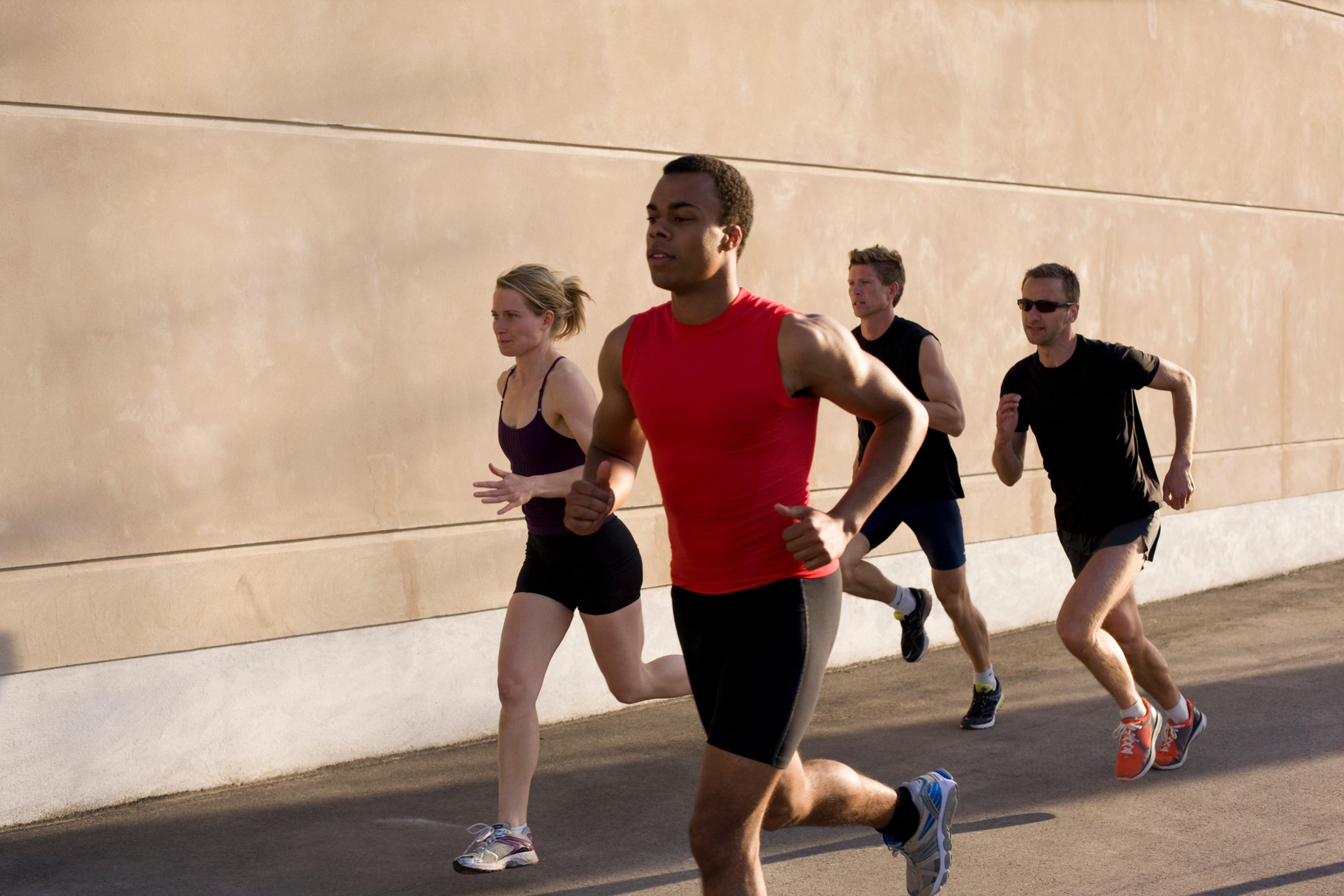 Run Coaching (1x1)