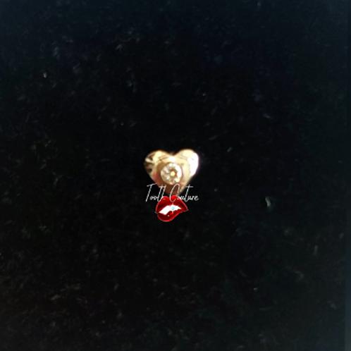 Heart with Diamond AR