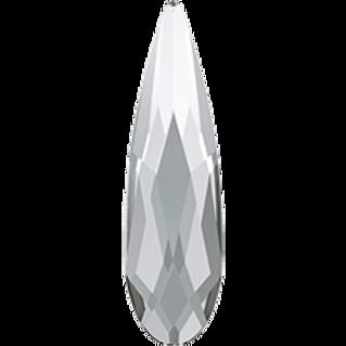 Swarovski® Shaped Crystal - Raindrop