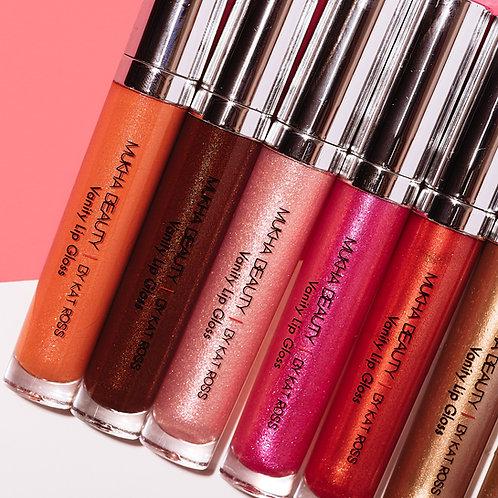 Vanity Lip Gloss