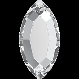Swarovski® Shaped Crystal - Navette