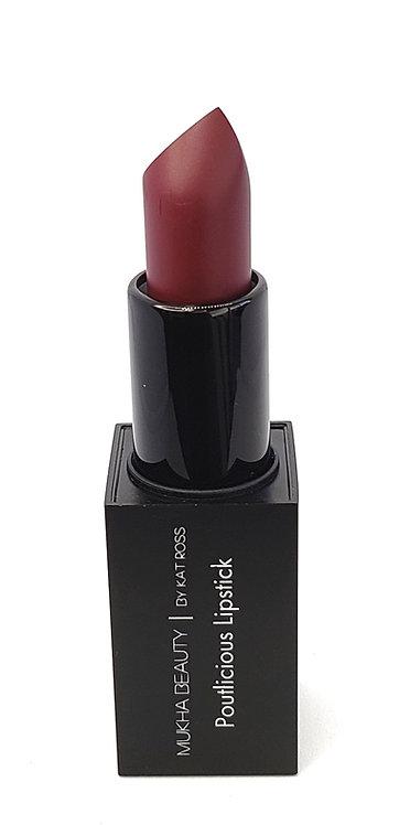 Poutlicious Lipstick Fiend