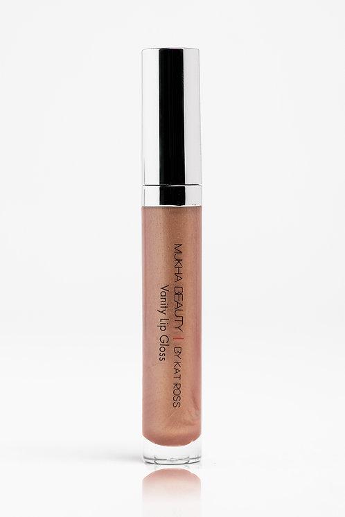 Vanity Lip Gloss - Braggadocious