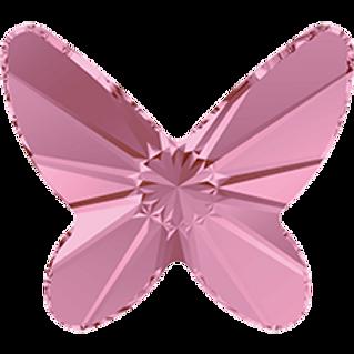 Swarovski® Shaped Crystal - Butterfly