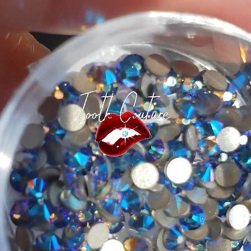 Swarovski® Black Diamond Shimmer