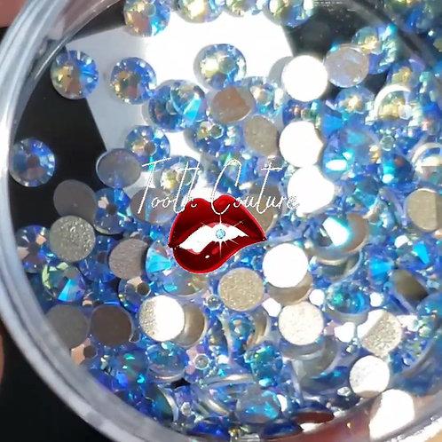 Swarovski® Light Sapphire Shimmer