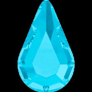 Swarovski® Shaped Crystal - Teardrop