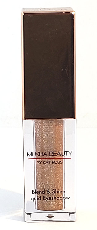 Blend & Shine Liquid Eyeshadow Champagne