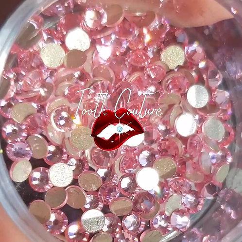 Swarovski® Light Rose
