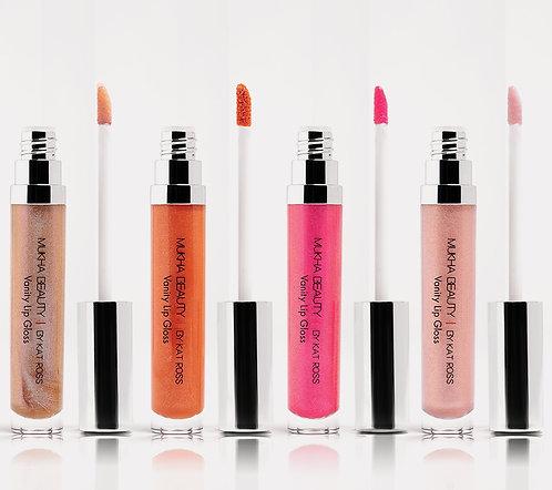 Vanity Lip Gloss -Stunna Bundle