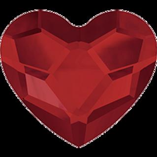 Swarovski® Shaped Crystal - Heart