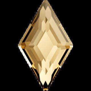 Swarovski® Shaped Crystal - Diamond
