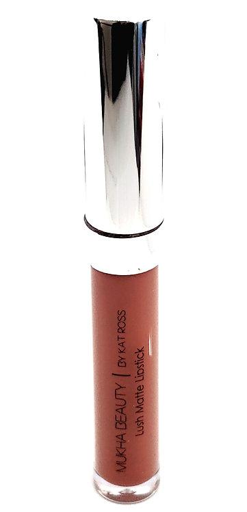 Lush Matte Lipstick Destiny