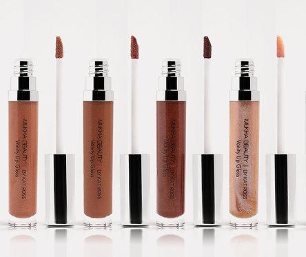 Vanity Lip Gloss - Chichi Bundle