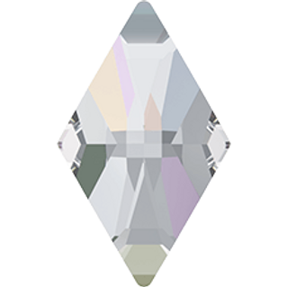 Swarovski® Shaped Crystal - Rhombus