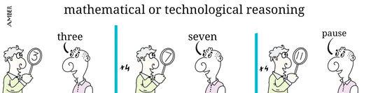 Match or Tech Reasoning