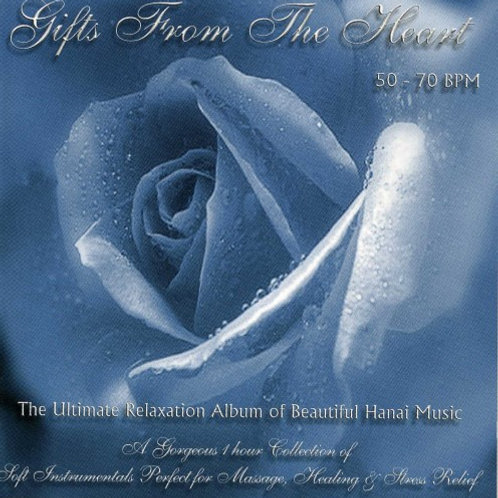 Gifts From The Heart CD