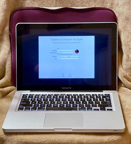 2011 MacBook Pro