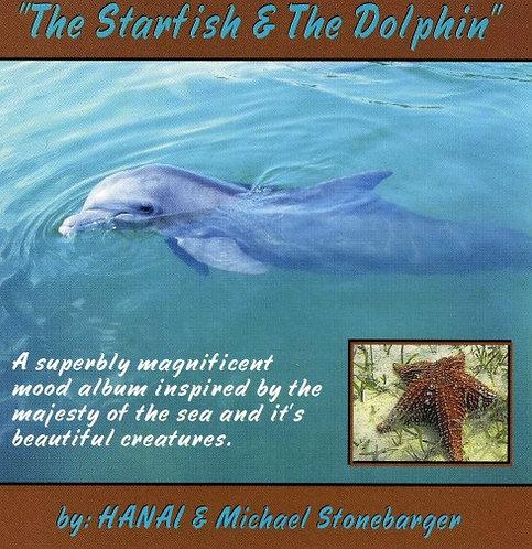 STARFISH & DOLPHIN