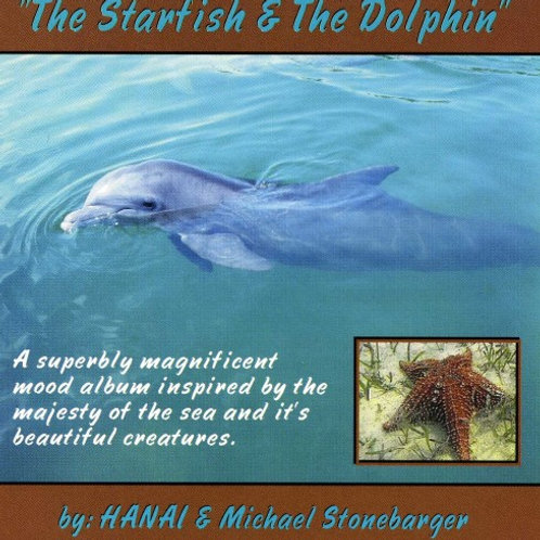 The Starfish & The Dolphin CD