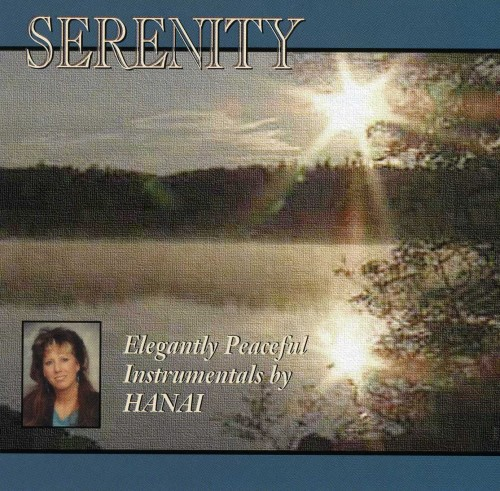 Serenity (1 hr)