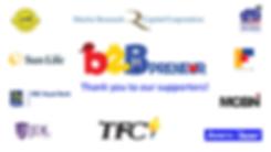 Bata to Batapreneur - Sponsors-ONE PAGER