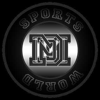 MD Sportsworld Logo Monochrome.png