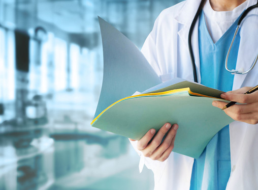 Essential Data Elements for Payer Credentialing