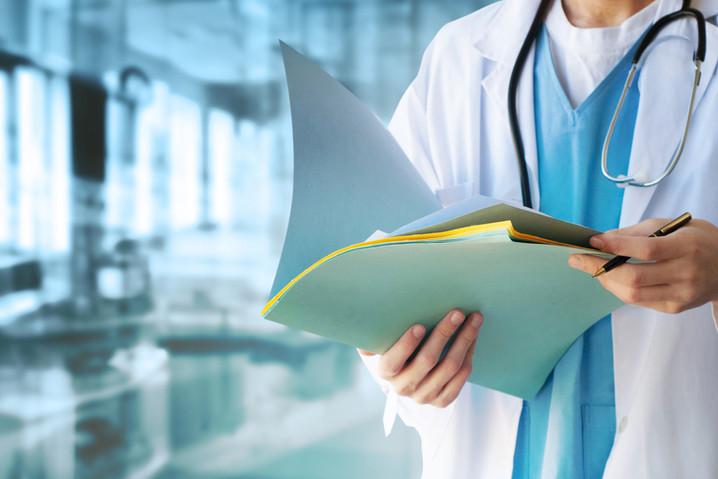 מזכירות רפואית
